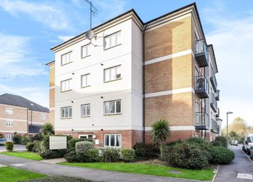 Thumbnail 2 bed flat to rent in Cezanne Road, Watford