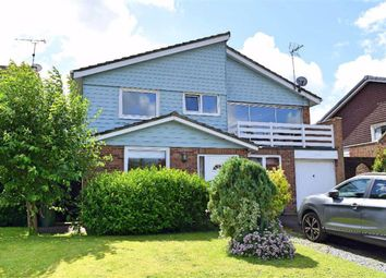 4 bed detached house for sale in Stanhope Way, Riverhead TN13
