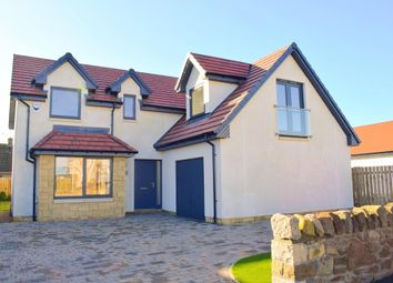 Thumbnail 4 bed detached house for sale in 40C Links Road, Port Seton