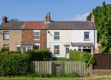 Thumbnail 2 bed terraced house for sale in Station Road, Patrington, East Riding Of Yorkshire