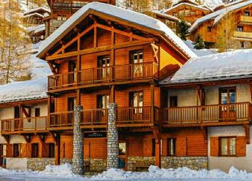 Tignes, Savoie, France. 15 bed chalet