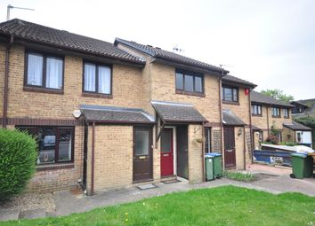Thumbnail 2 bed terraced house to rent in Wallis Way, Horsham