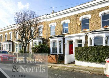 3 bed detached house for sale in Corbyn Street, Finsbury Park, Islington, London N4