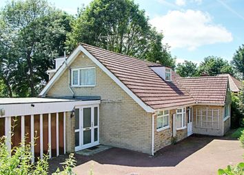 Thumbnail 4 bed detached bungalow for sale in Quarry Lane, North Anston, Sheffield