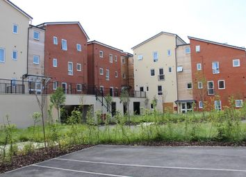 Thumbnail 2 bedroom flat to rent in Nicholson Park, Bracknell