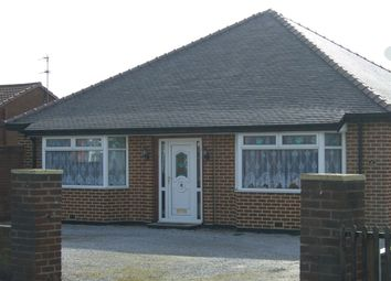 Thumbnail 3 bed bungalow to rent in Church Road, Banks, Southport