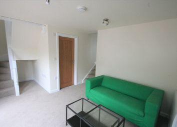 Thumbnail 1 bed flat to rent in Moreton Road, Buckingham