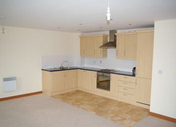 Thumbnail 2 bedroom flat to rent in Centrums Court, Pooleys Yard, Ipswich