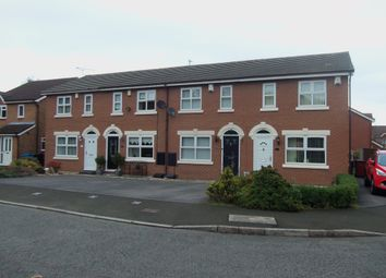 Thumbnail 2 bed end terrace house to rent in Ramson Close, Halewood, Liverpool