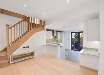 3 bed maisonette for sale in St. Georges Road, London NW11