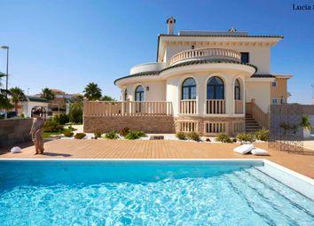 Thumbnail 5 bed villa for sale in Villa Lucia, Villa Lucia, Spain