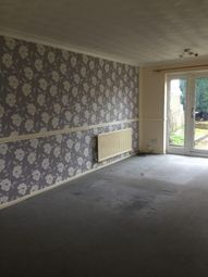 Thumbnail 3 bed semi-detached house to rent in Littlechurch Road, Luton