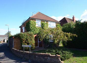 Thumbnail 3 bed detached house to rent in The Broadway, Sandhurst