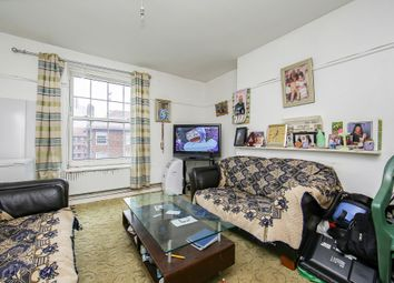 Thumbnail 3 bedroom flat for sale in Falmouth Road, London