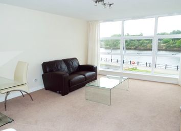 Thumbnail 2 bed flat to rent in Mariners Wharf Quayside, Newcastle Upon Tyne