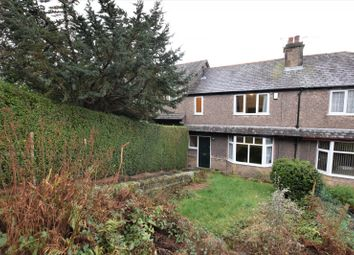 3 bed terraced house for sale in Orchard Avenue, Whaley Bridge, High Peak SK23