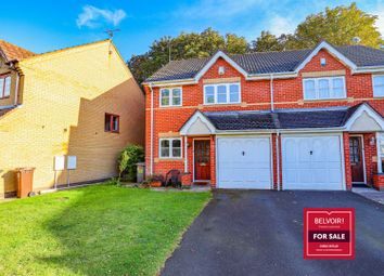 Thumbnail 3 bed property for sale in Viaduct Drive, Dunstall Park, Wolverhampton