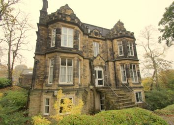 Thumbnail 2 bedroom flat for sale in Oakfield House, Headingley, Leeds