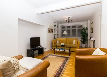 Thumbnail 3 bed terraced house for sale in Eastbrook Drive, Romford