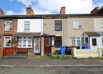 Thumbnail 2 bed terraced house to rent in Astil Street, Burton-On-Trent