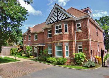 Thumbnail 2 bedroom flat to rent in Tudor Court, London Road, Windlesham