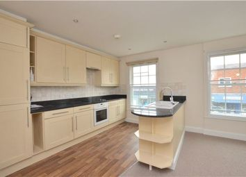 Thumbnail 3 bed flat for sale in Clare Street, Leckhampton