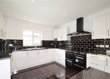 Thumbnail 4 bed semi-detached house for sale in Westbourne Grove, Westcliff-On-Sea, Essex