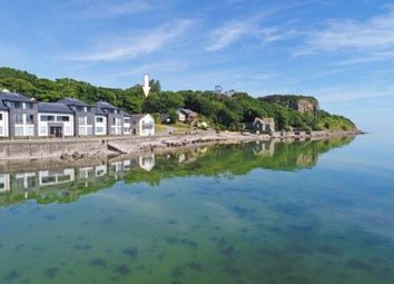 Thumbnail 4 bedroom flat for sale in The Coach House, Red Wharf Bay, Anglesey, North Wales