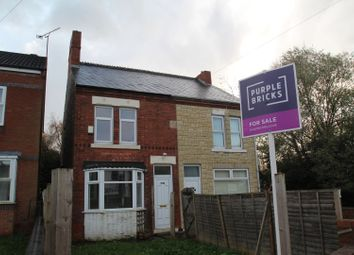 3 bed semi-detached house for sale in Wales Road, Sheffield S26