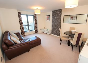 Thumbnail 2 bed flat to rent in Papermill Wynd, Bellevue, Edinburgh