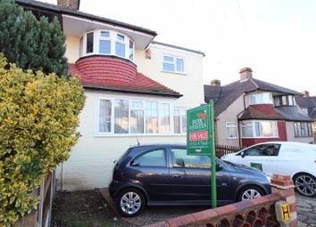 5 bed semi-detached house for sale in Windsor Drive, Dartford DA1