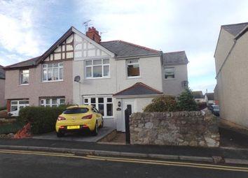 Thumbnail Property for sale in Maes Y Groes, Prestatyn, Ddenbighshire