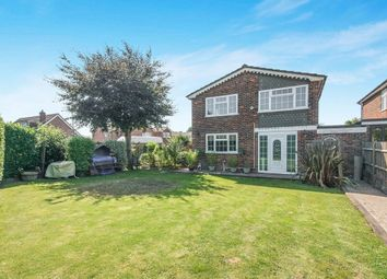 Thumbnail 4 bed detached house for sale in Talisman Business Centre, Duncan Road, Park Gate, Southampton