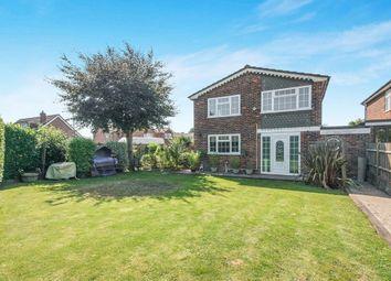 Thumbnail 4 bedroom detached house for sale in Talisman Business Centre, Duncan Road, Park Gate, Southampton