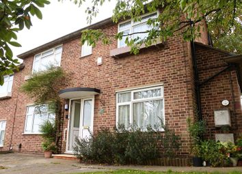 Thumbnail 2 bed maisonette for sale in Prince George Avenue, London