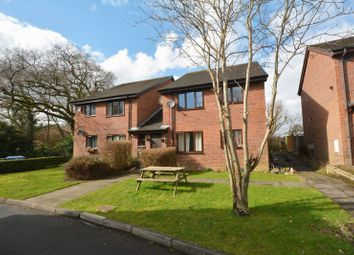 Thumbnail 1 bed flat for sale in Willow Avenue, Cheadle Hulme, Cheadle