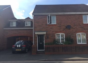 Thumbnail 3 bed semi-detached house to rent in Rumbush Lane, Shirley, Solihull, West Midlands