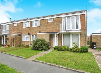 Thumbnail 2 bed maisonette for sale in Larkspur Drive, Eastbourne