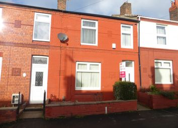 Thumbnail 3 bed terraced house for sale in Stonehouse Road, Wallasey