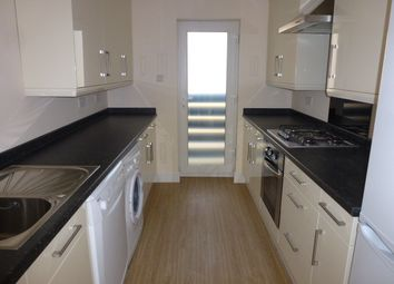 Thumbnail 4 bed flat to rent in Kingston Road, Wimbledon