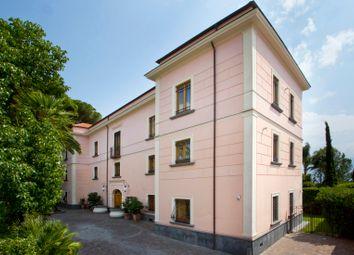 Thumbnail 3 bed villa for sale in Naples, Napoli City, Naples, Campania, Italy