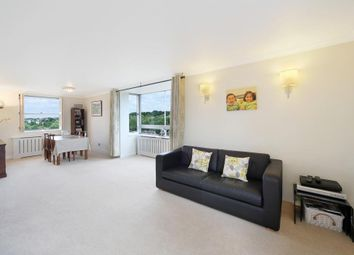 Thumbnail 3 bed flat to rent in Serlby Court, Somerset Square, Holland Park