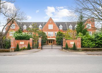 3 bed flat for sale in Ormonde Place, Old Avenue, Weybridge KT13
