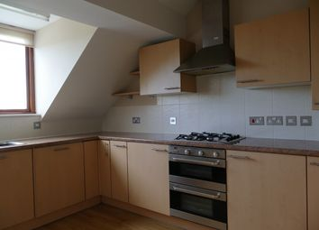 Thumbnail 2 bed flat for sale in The Mansion, Colne, Lancashire