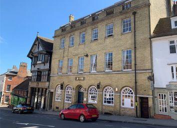 High Street, Arundel, West Sussex BN18. Retail premises
