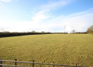 Thumbnail Land for sale in Green Meadows, Camelford