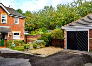 Thumbnail 2 bed semi-detached house for sale in Sterne Close, Sandbach