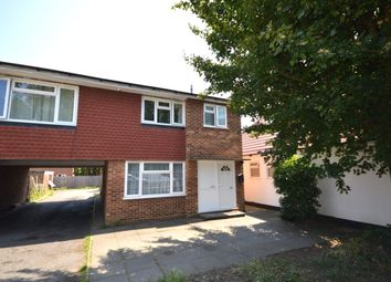 Thumbnail 1 bed maisonette for sale in Hanworth Road, Whitton, Hounslow