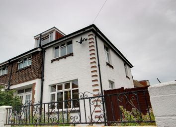 Thumbnail 4 bedroom semi-detached house for sale in Southlands Road, Weymouth