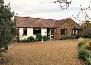 Thumbnail 3 bed detached bungalow for sale in Lakeside Close, Reydon, Southwold